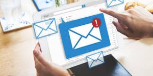 Mass email marketing image