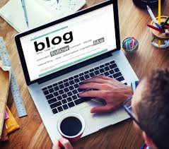 How to start a business blog. (The easy way)