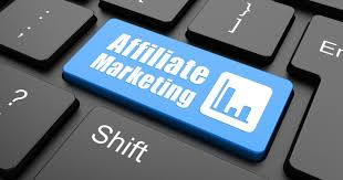 Writing for a blog with affiliate marketing