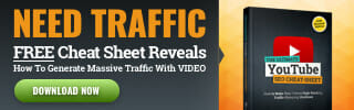 image of business video traffic sheet
