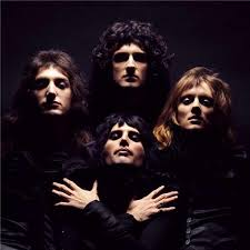 picture of the band Queen