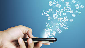 Examples of SMS in Marketing