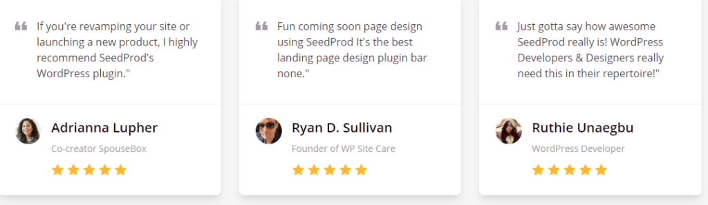 Review of Seedprod funnel builder when you want to save money