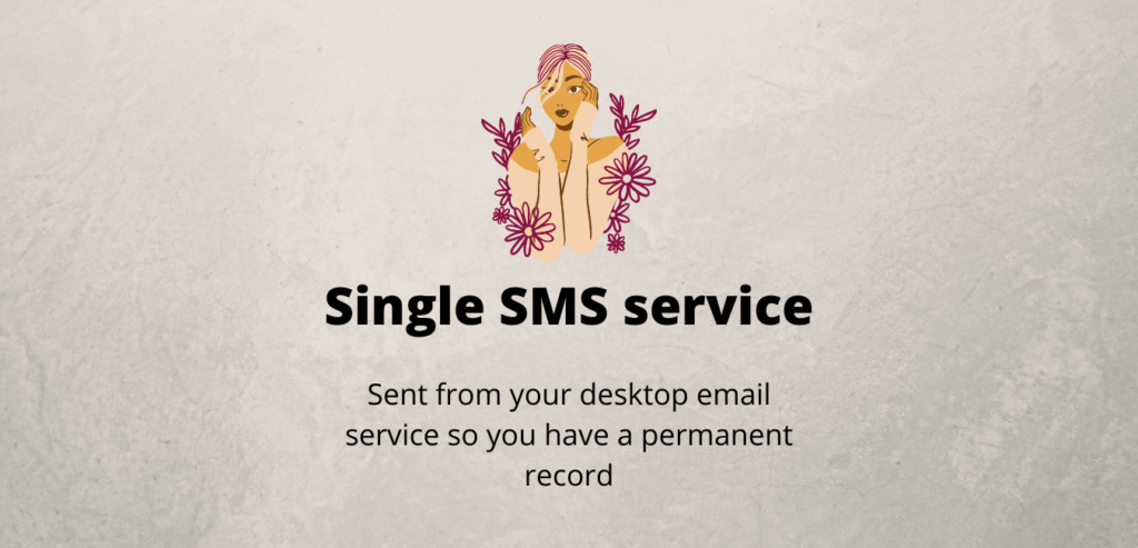Verdi SMS services