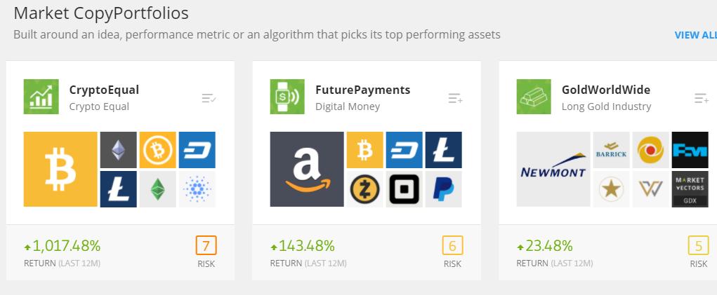 Best crypto trading platform