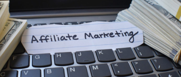 How hard is affiliate marketing